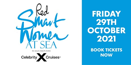 Red Smart Women At Sea tickets