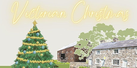 Victorian Christmas Saturday 11th December 2021 tickets
