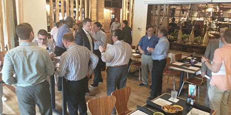 Mid Market Professionals DFW - IN PERSON! tickets