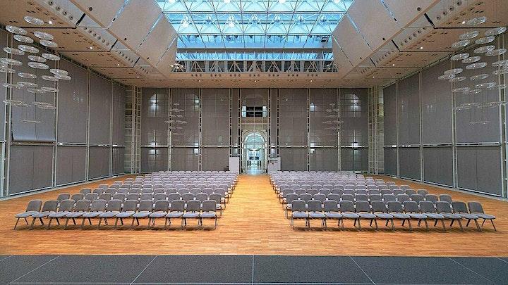 Rabbiner-Brandt-Vorlesung 2021: Bild