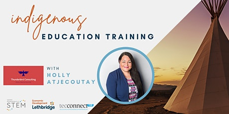 Indigenous Education Training tickets