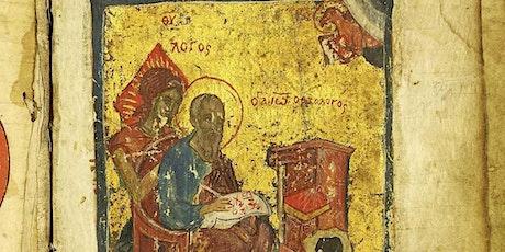 Greek Manuscripts in Birmingham: A New Catalogue, Georgi Parpulov (Bham) tickets