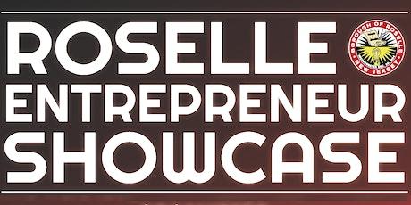 Roselle Entrepreneur Showcase tickets