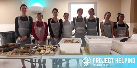 Serve Lunch to Individuals in Need (San Diego Rescue Mission) tickets