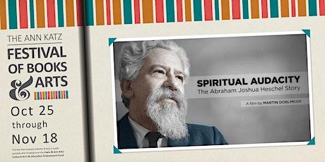 Virtual Ann Katz Festival: Spiritual Audacity tickets