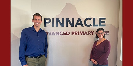 Pinnacle Advanced Primary Care Grand Opening tickets