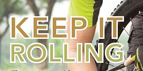 FREE - Basic Bike Maintenance Course - Burnley tickets