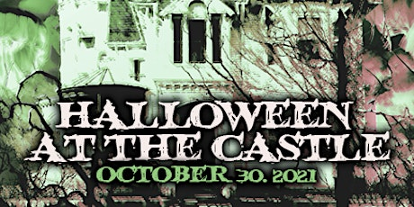 Halloween at the Castle tickets