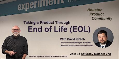 Houston Product Community (via Zoom) - Oct 2 tickets