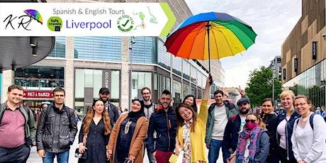 Liverpool Free Walking Tour - En Español - A BASE DE PROPINAS tickets