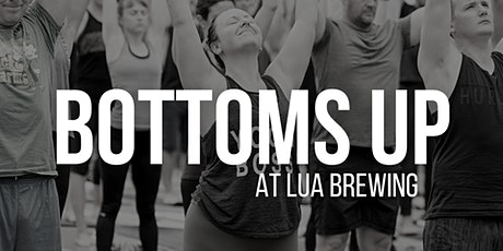 Bottoms Up tickets