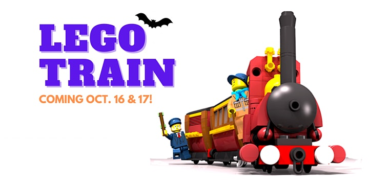 Lego Train Weekend Special Event image