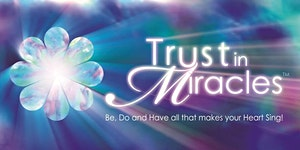 Trust in Miracles Group Healing Phone Call