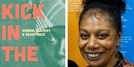 BHM2021  Author Event with Stella Dadzie author of 'A kick in the Belly' tickets