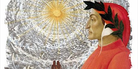 Dante,San Francesco e l'amor paupertatis biglietti