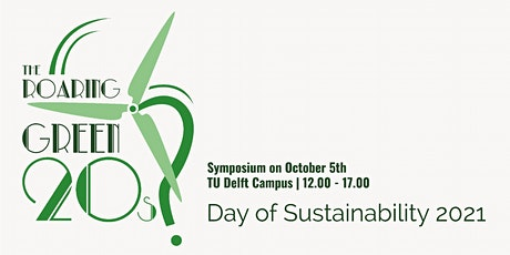 Day of Sustainability 2021: The Roaring 20s? tickets