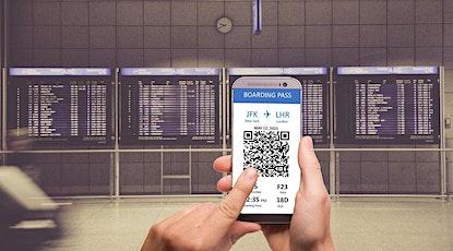 Acheter un billet d'avion ou de train billets