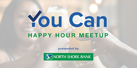 You Can Happy Hour Meetup tickets