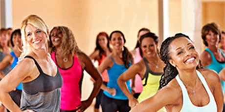 Rose's Dance Up fitness session tickets