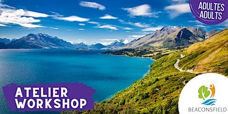 Nouvelle-Zélande, une merveille de la nature/New Zealand, a Natural Wonder tickets
