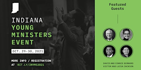 Indiana Young Ministers Conference tickets