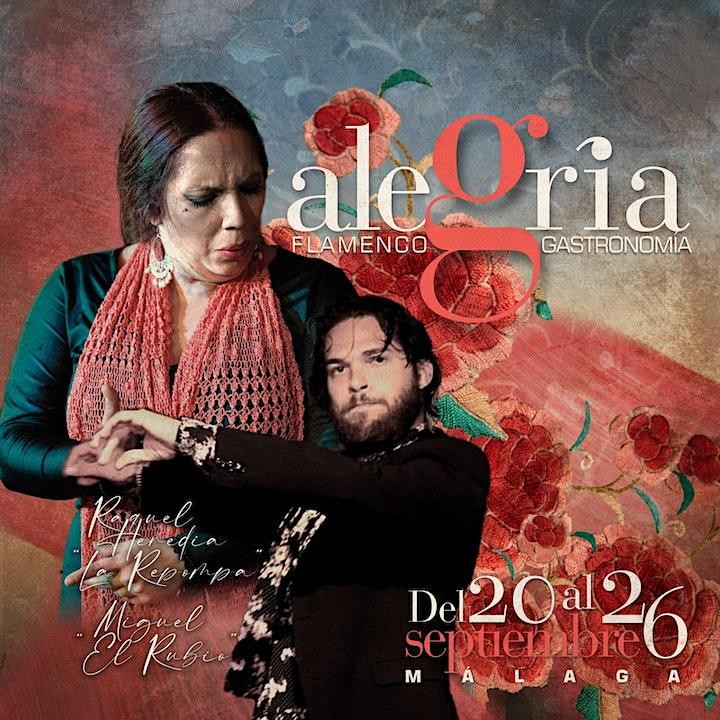Imagen de Programación del 20 al 26 de septiembre 2021 | Flamenco Málaga