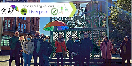 Tour Liverpool Imperial - In English tickets