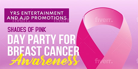 BREAST CANCER AWARENESS DAY PARTY tickets