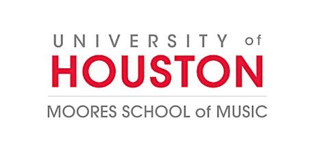Moores School Faculty Recital: 8 Hands (Virtual Livestream) tickets