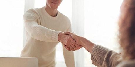 Effectief contact maken met je klant tickets