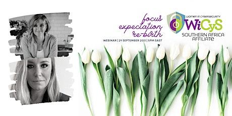 WiCyS September Talk - Spring tickets