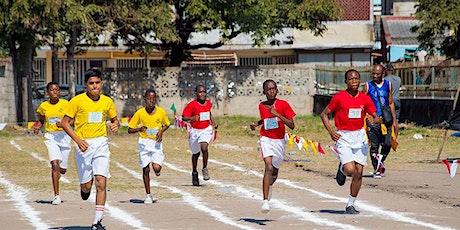 Nigerian Independence  Interhouse Sports- Warrior Games tickets