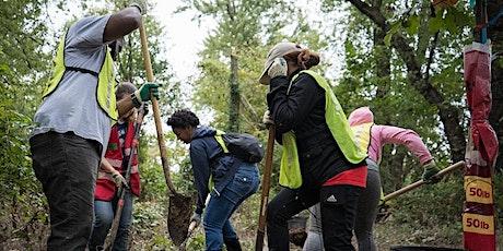 Community Tree Planting: Anacostia Recreation Center tickets