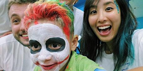 Dia das Crianças Viva ZN ingressos