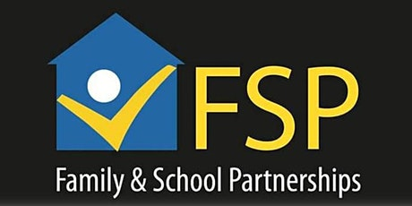 Family Institute Session: Job Success for Parents/Families tickets