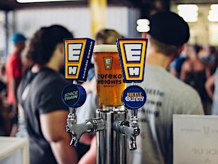 Business and Brews October Networking at Eureka Heights Brew Co tickets