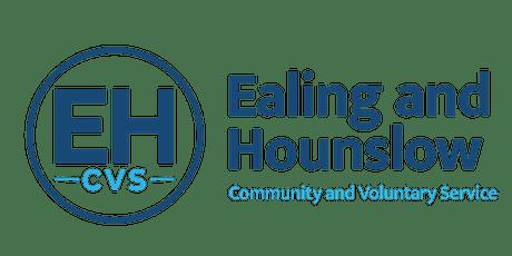 The Freshwater Foundation Fund Workshop - 2nd Funding Round tickets