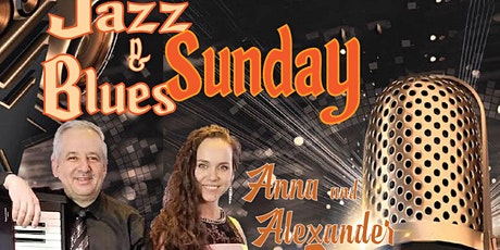 Anna & Alexander Duo Piano JAZZ Show!   (Table Reservations) tickets