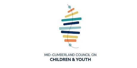 MCCY 2021 Virtual Legislative Event tickets