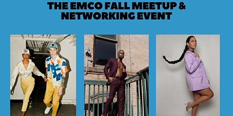 EMCo. Fall Meetup & Networking Event tickets