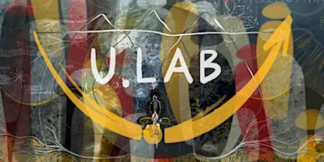 """U.lab Francophone -  """"After"""" Sessions Live billets"""