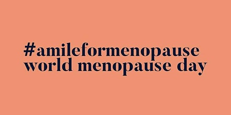Run or walk A Mile For Menopause to highlight World Menopause Month 2021 tickets