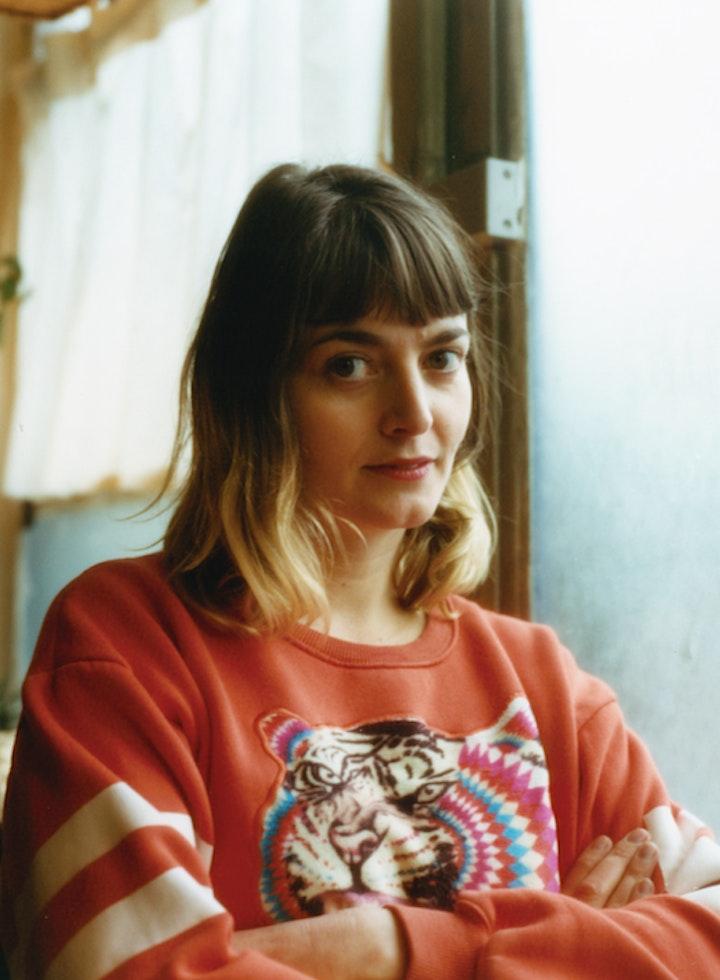 Image pour Édition Féministe - Dédicace avec Julia Pietri