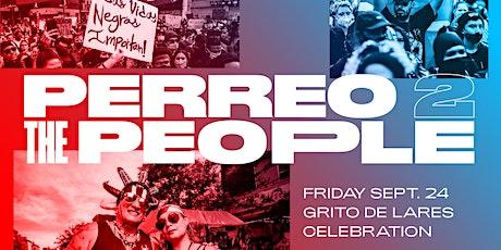 A Night of Joy, Resistance, Community: Commemoration of EL Grito de Lares tickets