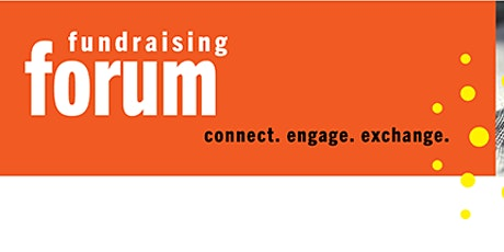 Fundraising Friday - Building Your Donor Community - November 5 tickets
