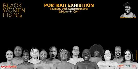 Black Women Rising Exhibition 2021 tickets