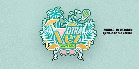 Otra Vez Arnhem (Bizar Bazar) tickets