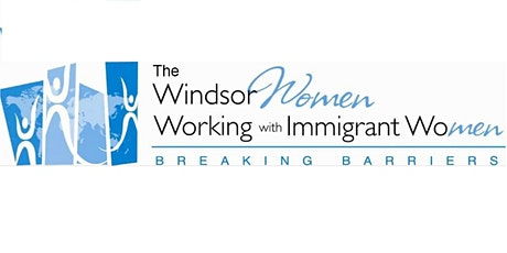 The Windsor Women Working With Immigrant Women - Annual General Meeting tickets