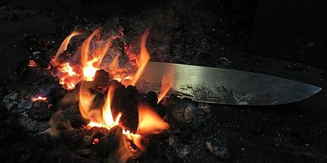 Introductory Knife Making tickets