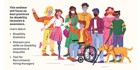 Celebrating Differences: Getting Comfortable Through Disability Awareness tickets